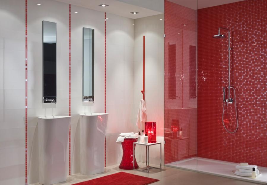 Piastrelle Bagno Stile Spa : Bagni stile spa good vasca da bagno stile spa con vista paesaggio
